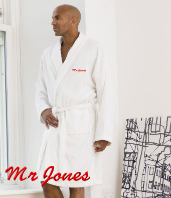 Las Dressing Gown Review Site | Las & Kimono Dressing Gowns